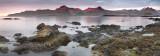 Fjord vista