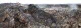 Volcanic vista