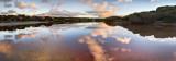 Kangaroo Island sunrise reflection
