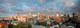 Brisbane view