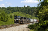 NS 170 at Dead Ox Hollow