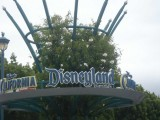 USA  Disney Land