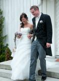 Hilde & Jørn's wedding 2011