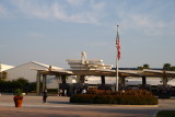 Welcome to the KSC Visitors Center