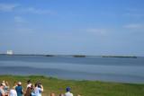 Panoramic view at KSC