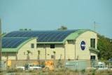 NASA green building