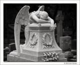 Untitled #02, Glenwood Cemetery, Houston