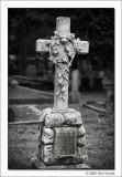 Untitled #06, Glenwood Cemetery, Houston