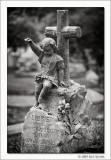 Untitled #08, Glenwood Cemetery, Houston