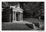 Untitled #11, Glenwood Cemetery, Houston