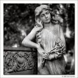 Untitled #14, Glenwood Cemetery, Houston