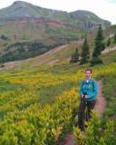 Hiking on the Colorado Trail.jpg