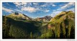 South Fork Mineral Creek Basin, San Juan National Forest, Colorado, 2012