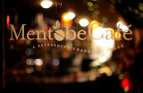 My favorite coffee shop--Mentobe