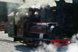 Llanberis & Slate Museum - Snowdonia - North Wales, UK - 2011