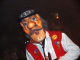 Nacht-Umzug 2011 - Roter Hahn Menzingen