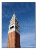 Campanile Piazza San Marco (6778)