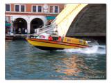 Ambulanza - Ponte di Rialto (7025)