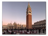 Campanile - Basilica - Piazza San Marco (7053)