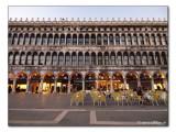 Procuratie Vecchie - Piazza San Marco (7058)