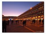Procuratie Vecchie - Piazza San Marco (7076)