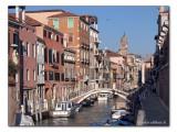 Rio della Fornace Venezia (7240)