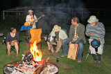 BLUE GRASS PARTY 2011