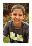 Birthday boy, april 2011