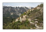 Brantes, surprisingly beautiful on the other side of Mont Ventoux