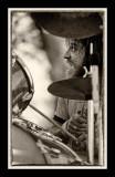 Haywire Drummer, Dennis Files
