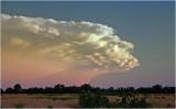 Kansas Storm Clouds