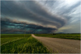 South Dakota Storm Front