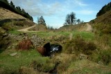 Around Holme Styes Woods, Holmfirth