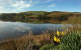 Around Digley Reservoir, Holmbridge