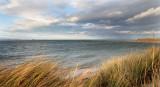 Budle Bay and Druridge Bay