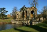 National Trust - Stowe Gardens