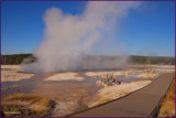 92- Yellowstone National Park