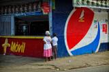 Wanna buy a Pepsi?