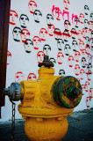 hydrant in Casco Viejo