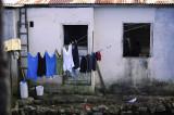washday in Portobelo