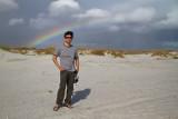 Somewhere...Under the Rainbow...