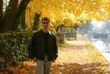 Autumn in New Hope...