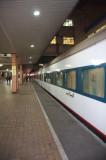 the night train to beijing