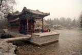 december in beijing