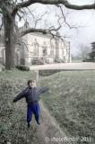 1713-Jumping Joseph at Hogwarts!