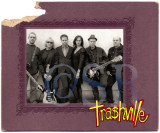 Trashville band photos, DB Studios, March 2011