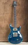 PRS Custom 24, whale blue