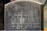 Sword, William Thomas