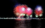 Vitoria Fireworks!