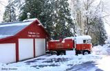 Stirling City Volunteer Fire Co.